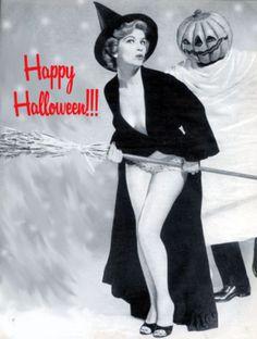 inSTEREO — instereo007: #halloween #vintagehalloween