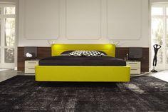 #sunnycolours #bed #sleeping #huelsta #hulsta #sweetdreams