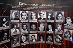 """Frances Farmer Lobotomy 