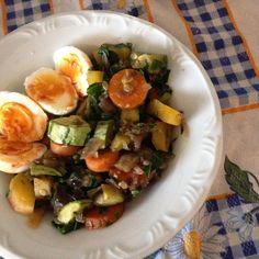 """36 curtidas, 2 comentários - Luíza Tavares (@luiza.organica) no Instagram: """"Comida de verdade: orgânica, barata, prática, saborosa, saudável pra mim, pro solo, pra agricultura…"""""""
