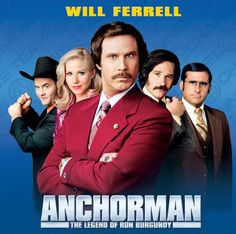 Grazing In The Grass Anchorman Medley, a song by The Friends Of Distinction, Will Ferrell on Spotify