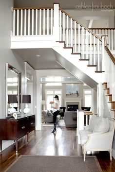 Staircase, Holli Forrest Design