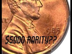 """Please watch: """"How Much Is A 1976 Bicentennial Kennedy Half Dollar Worth? Valuable Wheat Pennies, Valuable Coins, Antique Coins, Old Coins, Wheat Penny Value, Penny Values, Rare Coins Worth Money, Coin Worth, Penny Coin"""