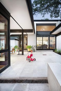 balcones residence - aparallel architects