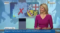 LTW #Saarland  #Alfred Schier #aus #Saarbruecken #und Wahlausgang #der LTW 2012 #am 26.03.2017  #Saarland phoenix-Reporter #Alfred Schier #gibt #erste #Eindruecke #vom Wahlabend #in #Saarbruecken #und phoenix-Moderatorin Sara Bildau #praesentiert #den Ausgang #der #vergangenen #Wahl 2012 #im #Saarland. #Saarbruecken #Saarland http://saar.city/?p=66218