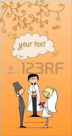 foto de la boda, la novia y el novio en el amor, el vector photo
