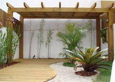 paisagismo e jardinagem residencial - Pesquisa Google