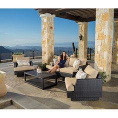 Portofino Comfort™ 4-Piece Seating Set $1799.99 CDN Costco.ca