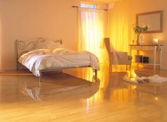 Flooring, Bed, Modern, Furniture, Home Decor, Bamboo Floor, Floating Floor, Flats, Board