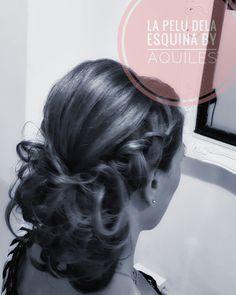 La Pelu DeLa Esquina by Aquiles 133 HAIRSTYLE