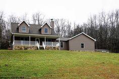 213 Crestview Acres Drive, Shinnston, WV 26431