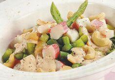 Salada de Espargos - https://www.receitassimples.pt/salada-de-espargos/