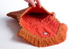 Makrame -käsilaukku / EKOTAR Design - EKOTAR Design Bucket Bag, Coin Purse, Purses, Wallet, Bags, Design, Fashion, Handbags, Handbags