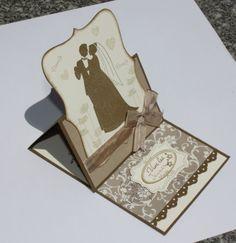A l'occasion d'un mariage (1/3) : quelques cartes...
