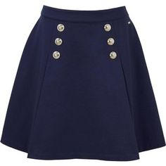 Tommy Hilfiger Fekla Sailor Skirt