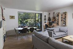 Aldershvilevej 100, st. f., 2880 Bagsværd - Dejlig stor istandsat 2 værelses lejlighed #Bagsværd #ejerlejlighed #boligsalg #selvsalg