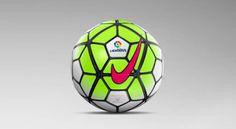 TIEMPO DE DEPORTE  Nike y la Liga presentan el Nike Ordem 3 ef66a46eca59e