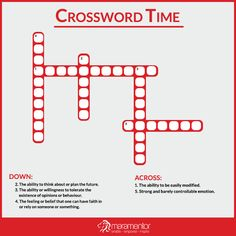 #SaturdayFun This Saturday its Crossword Time, lets see who solves it first!!