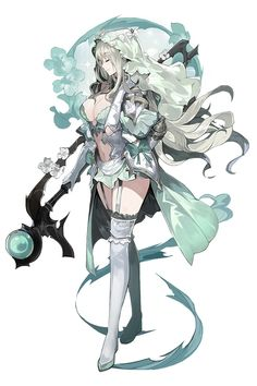 Tales of Ariandale Vurra Character Design Cartoon, Fantasy Character Design, Character Design Inspiration, Character Concept, Character Art, Art Anime, Anime Art Girl, Poses References, Fantasy Girl