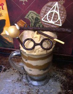 little stuffs — Happy Birthday, Harry! Homemade Pumpkin Ice Cream...