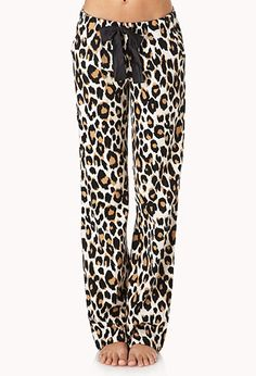 "I want these! :):) ((Could never have too many pairs of leopard ""jannies"".. lol))"