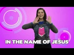 Jump Around + KidSpring - Sunday School Worship Song Easter Songs For Kids, Bible Songs For Kids, Music For Kids, Preschool Bible, Preschool Music, Kids Worship Songs, Movement Preschool, Church Songs, Church Music