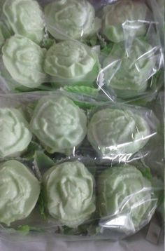 12 Peter Rabbit Theme Oreo Truffle Cabbages-Adorable And Delicious For Baby Showers, Birthday Parties, Candy Buffets
