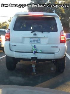 Toy Story. Car. Love it!!