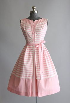 Frock *Peach* color
