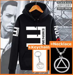Hundreds of Eminem Products with FREE Shipping in Stock. #eminem #slimshady #d12 #rap #hiphop #50cent #eminemmerch #rapgod #ootd