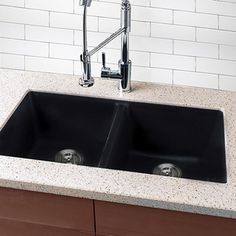 Best Granite Composite Kitchen Sinks | Home Improvements | Pinterest |  Composite Kitchen Sinks, Granite And Sinks