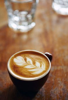 Outerlands, San Francisco travel and leisure name America's Best Coffee Cities www.travelandleis...