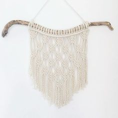 I'm teaching a Macrame Wall Hanging Workshop at the @cornerstoregallery on March 18th - book your tickets now $80 each for 3 hours of crafting fun! See the gallery website for tickets! #macrame #macramewallhanging #workshop #macrameworkshop #crafternoon #orangensw #madskills #wallhanging