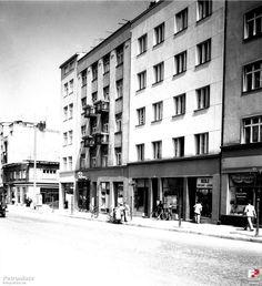 Ul. Świętojańska 69. 1936/39