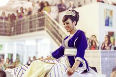 Mariage oriental à Cannes : Aïcha & Nacer - My Cultural Wedding Chic