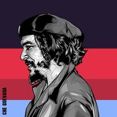 Wallpaper Gallery, 1080p Wallpaper, Dark Wallpaper, Che Quevara, Che Guevara Photos, Ms Dhoni Wallpapers, Ernesto Che Guevara, Night Sky Wallpaper, Fidel Castro