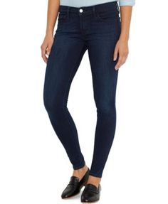 Levi's® 710 Super Skinny Jeans, Waterfall Wash