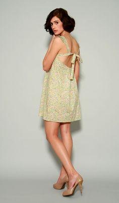 Pixie's Summer dress