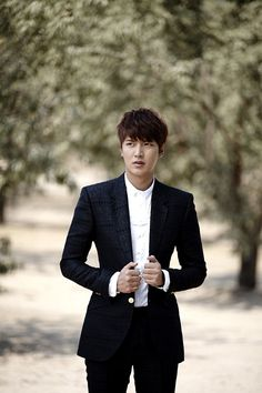 como Kim Tan en The Heirs