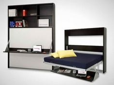 Bed Desk, Great Small Murphy Bed Desk Combination For Bedroom: Amazing Murphy Bed Desk Combination for Bedroom