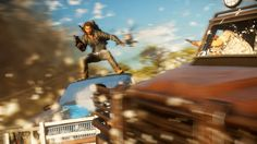 The staff of Avalanche Studios were asked what they thought about Rico Rodriguez, and they sure had a ton to say about the hero of the Just Cause series.