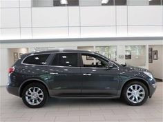 We've got the perfect family vehicle for you! This certified pre-owned 2011 Buick Enclave has enough entertainment to keep the back seat quiet on long and short drives alike!   See all of this car's features view and all of our certified pre-owned vehicles here: http://www.biondimotor.com/mobile/search/view/Type/Certified/