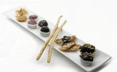 #dessert #dolci #cioccolatini