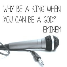 """Rap God,"" Eminem lyrics"