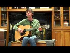 ▶ Mo Pitney - Misery and Gin - YouTube