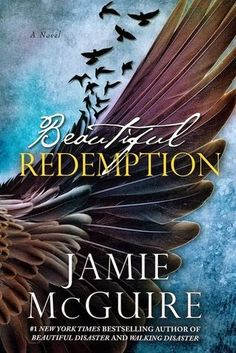 Cami's Book Addiction: Review:  Beautiful Redemption (Maddox Brothers #2)...