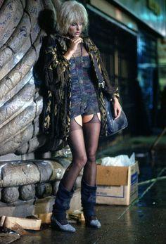 En images : Blade Runner - Challenges.fr