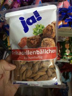 Dieser Mix: | 22 Dinge, die Dir nur in Deutschland im Supermarkt passieren