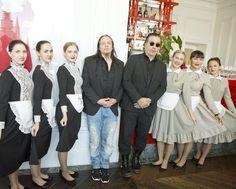 Wall Alternative Metal, Till Lindemann, Bridesmaid Dresses, Wedding Dresses, Beauty, Band, Amazing, Fashion, Drawings