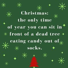 Funny Christmas Quotes Worth Repeating ...